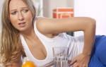 Лечение гастрита желудка в домашних условиях