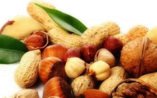 Орехи при гастрите — правила употребления и противопоказания