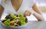 Какие салаты можно приготовить при язве желудка?