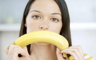 Бананы при гастрите: чем полезны, и как правильно употреблять