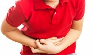 Снятие боли в желудке при лечении гастрита