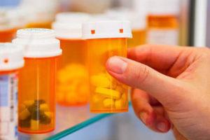 лекарства при гастрите желудка