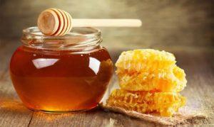 мед при гастрите можно или нет