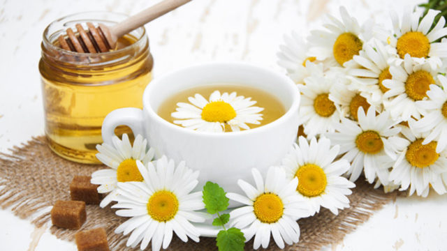 мед при гастрите желудка