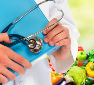 диета при атрофическом гастрите