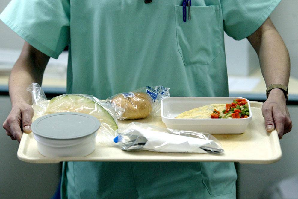 примерное меню после операции на прободную язву