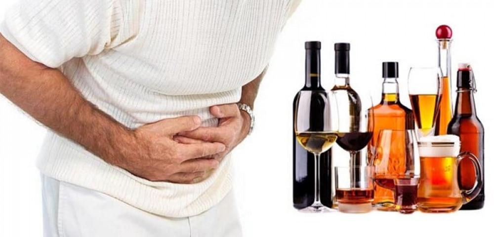 Алкоголь при язве желудка: водка, вино, пиво - что разрешено ⛳️ Алко Профи