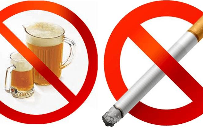 можно ли пить алкоголь при язве желудка