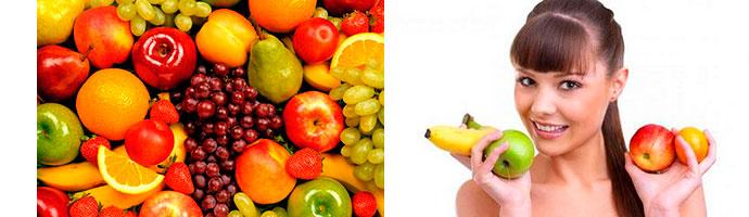какие фрукты можно при язве желудка