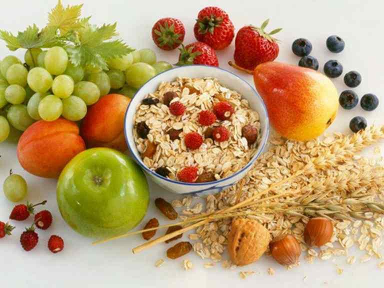 какие фрукты можно есть при язве желудка