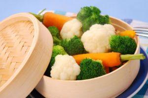 какие овощи и фрукты можно есть при язве желудка
