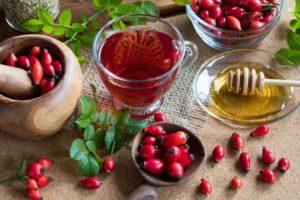 Рецепт с медом от язвы желудка рецепты thumbnail