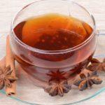Анисовый чай при гастрите